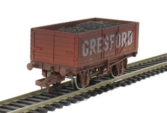 4F-071-131 7 Plank Gresford Wrexham 224 Weathered