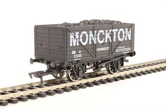 4F-080-110 8 Plank Monckton