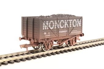 4F-080-111 8 Plank Monckton Weathered