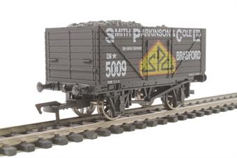 """4F-080-112 8 Plank open wagon """"SPC"""""""