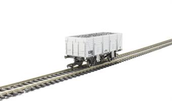 4F-090-005 9 Plank Wagon BR E30946