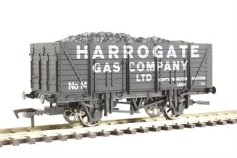 4F-090-102 9 Plank Wagon Harrogate Gas