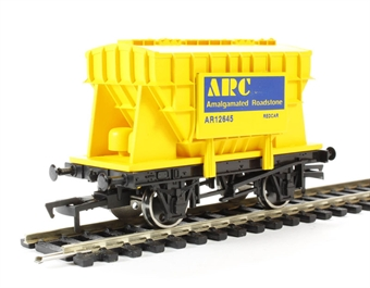 4F-035-100 Presflo wagon 'ARC Amalgamated Roadstone'