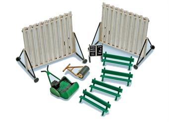 5401 Cricket ground accessories