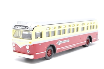 54102-PO GM 4509 Red Arrows Lines Philadelphia - Pre-owned - Like new