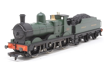 54156-PO18 Class 2301 Dean Goods 0-6-0 2516 in GWR Green - Pre-owned - Like new, imperfect box £33