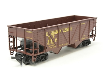 5426ATH-PO 34' Twin Bay Hopper - Union Pacific - Pre-owned - Like new