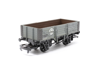 54389-PO02 5 Plank Wagon 'ICI' - Pre-owned - Like new, imperfect box