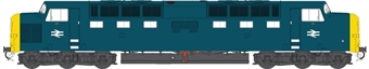 5506 Class 55 'Deltic' in BR blue - unnumbered