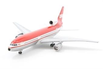 560825-PO Lockheed L-1011-500 - 'LTU' - Pre-owned - Like new - imperfect box