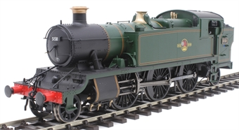 6126 Class 51xx 'Large Prairie' 2-6-2T 5158 in BR lined green with late crest £594.15