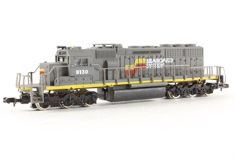 67073 EMD SD40-2 #8130 with Blinking Light of the Seaboard System £35