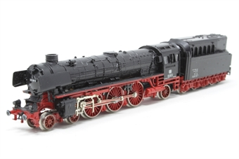 7171Fleischmann-PO01 Class BR 012 081 4-6-2  of the DB - Pre-owned - DCC fitted £92