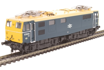 7602 Class 76 EM1 Woodhead electric E26049 in BR blue - Limited Edition for Olivias Trains