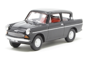 76105009 Ford Anglia 105E Black