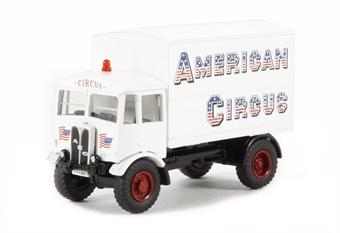 """76AEC007 AEC Matador Generator """"American Circus"""""""