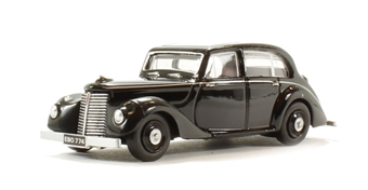76ASL001 Armstrong Siddeley in Black