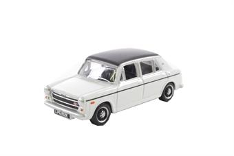 76AUS003 Austin 1300 Glacier White