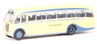 "76BI003 Beadle Integral coach - ""East Yorkshire"""