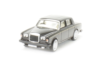 76BT2003 Bentley T2 Saloon Masons Black