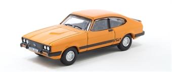 76CAP008 Ford Capri Mk3 Signal Orange