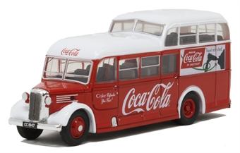 76COM008CC Commer Commando Coca Cola