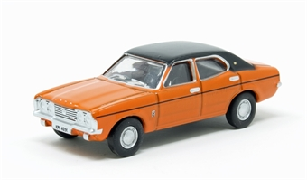 76COR3009 Ford Cortina MkIII Sunset