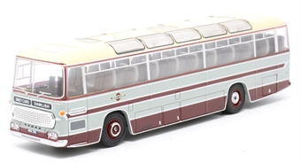76DC002 Duple Commander MkII - Grey Cars