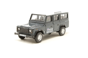 76DEF013-PO Land Rover Defender Station Wagon RAF - Pre-owned - Like new