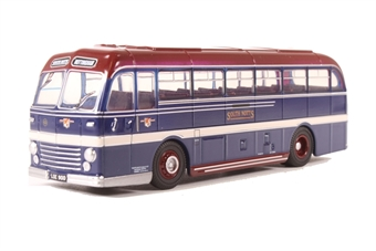 76DR002 Duple Roadmaster South Notts