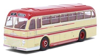 76DR005 Duple Roadmaster Ribble
