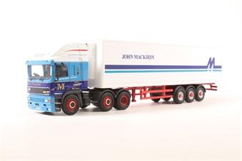 76EC002 ERF EC Olympic Fridge John Mackirdy Ltd