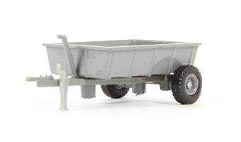 76FARM002 Farm trailer from 76SET12 triple set