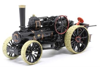 76FBB004 Fowler BB1 Ploughing Engine No.15337 Louisa