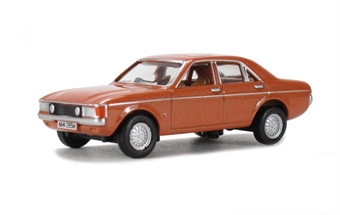 76FC001 Ford Consul in bronze £4.50