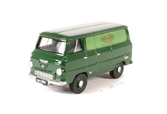 76FDE014 Ford 400 E Maidstone & District