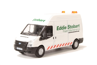 76FT021 Ford Transit LWB High Eddie Stobart Fleet Maintenance