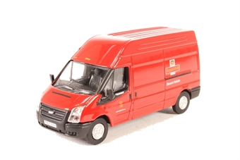76FT024 Ford Transit LWB High Royal Mail