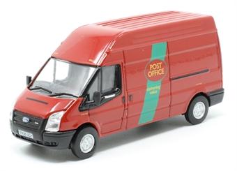 76FT032 Ford Transit Mk5 Post Office