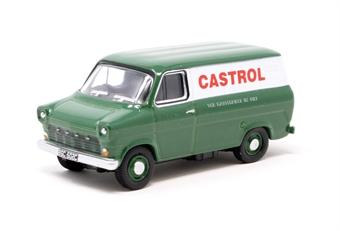 76FT1008 Ford Transit Mk1 Castrol