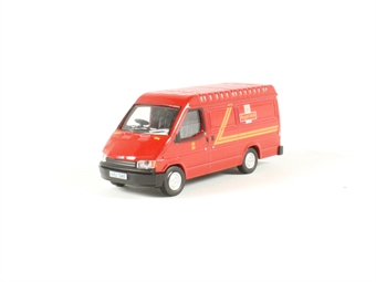 76FT3002 Ford Transit Mk3 Royal Mail £4.50