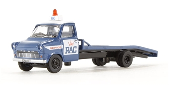 76FTB001 Ford Transit MkI Beavertail RAC