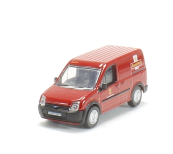 76FTC001 Ford Transit Connect Royal Mail