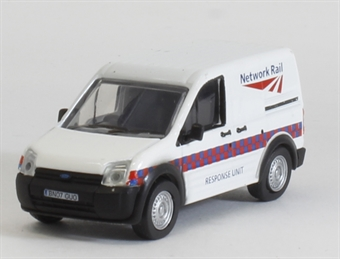 76FTC002 Ford Transit Connect Network Rail
