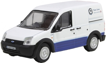 76FTC010 Ford Transit Connect - Tube Lines (London Underground)