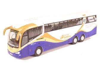76IR6001 Irizar i6 Translink Goldline £19.50