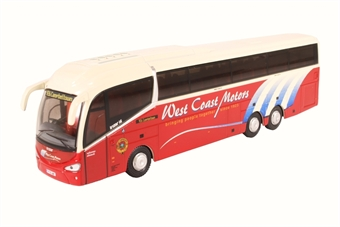 76IR6002 Irizar i6 West Coast Motors