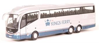 "76IR6003 Irizar i6 coach - ""The Kings Ferry"""
