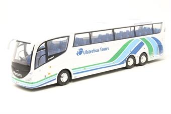 76IRZ003-PO Scania Irizar PB Ulsterbus - Open box, imperfect box