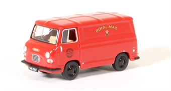 "76J4001 Morris J4 van - ""Royal Mail"" £5.50"